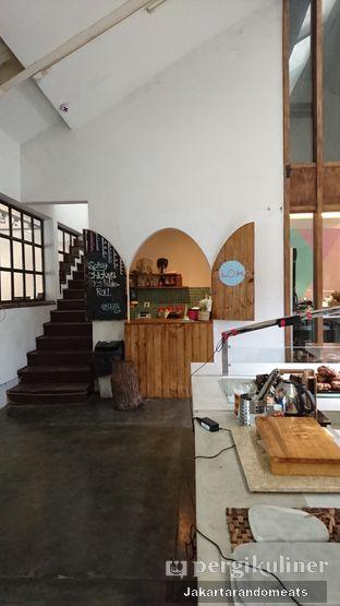Foto 5 - Interior di Iscaketory by ISAURA oleh Jakartarandomeats