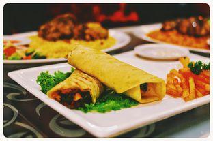 Foto 5 - Makanan di Ali Baba Middle East Resto & Grill oleh Agung prasetyo