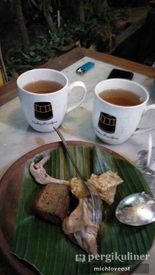 Foto 3 - Makanan di Gudeg Kandjeng oleh Mich Love Eat