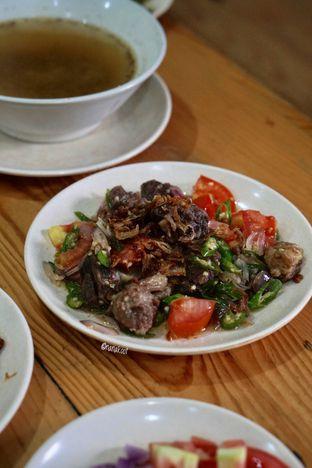 Foto 4 - Makanan di Pondok Sate Surya oleh Nanakoot