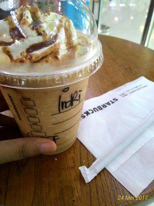 Foto 3 - Makanan di Starbucks Coffee oleh Indriyati Rahardia