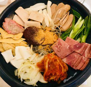 Foto 2 - Makanan di Mujigae oleh Levina JV (IG : @levina_eat & @levinajv)