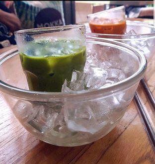 Foto 1 - Makanan di Mokka Coffee Cabana oleh heiyika