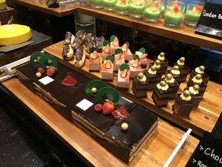 Foto 1 - Makanan di Sailendra - Hotel JW Marriott oleh Kami  Suka Makan