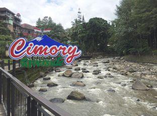 Foto review Cimory Riverside oleh Andrika Nadia 11