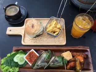 Foto 5 - Makanan di The Lake House - Pesona Alam Sedayu Hotel oleh RI 347 | Rihana & Ismail