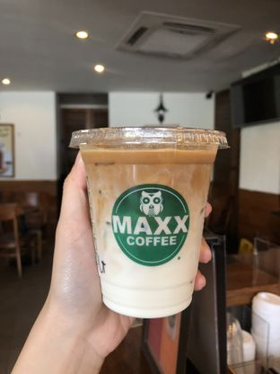 Foto 1 - Makanan di Maxx Coffee oleh Mitha Komala