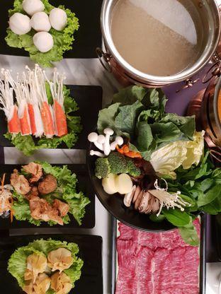 Foto - Makanan di The Royal Pot oleh Ken @bigtummy_culinary