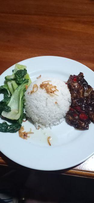 Foto 2 - Makanan di Kedai Pu'un oleh Dhans Perdana