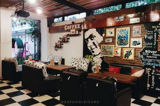 Foto review Gorila Coffee oleh Eat and Leisure  9