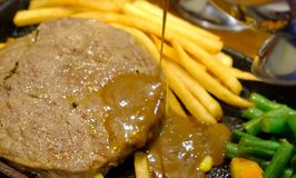 WB Steak