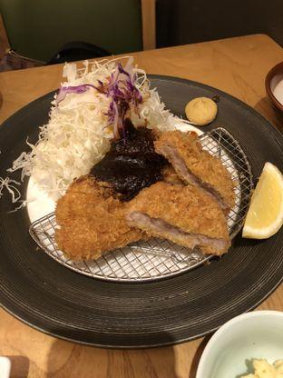Foto 1 - Makanan di Katsutoku oleh @Sibungbung