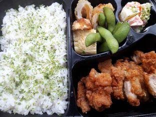 Foto 1 - Makanan di Sushi Kiosk oleh Michael Wenadi