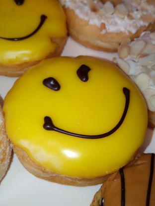 Foto review Dunkin' Donuts oleh Chris Chan 3