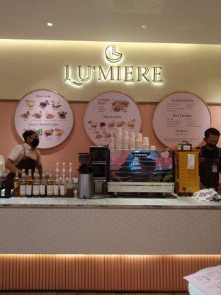 Foto 5 - Interior di Lumiere oleh deasy foodie