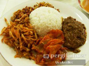 Foto 1 - Makanan(Nasi campur Medan) di Lontong Medan Alay oleh UrsAndNic