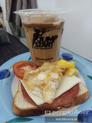 Foto 5 - Makanan di Jumpstart Coffee oleh Mich Love Eat