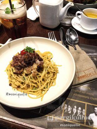 Foto 1 - Makanan di Domi Deli oleh Monique @mooniquelie @foodinsnap