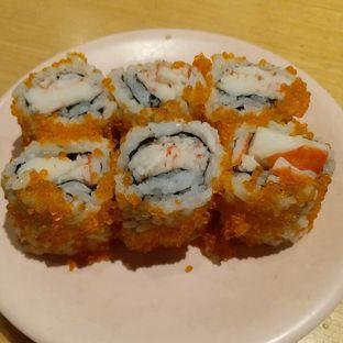 Foto 5 - Makanan di Sushi Tei oleh Kuliner Limited Edition