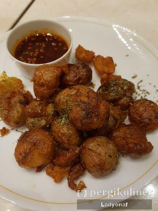 Foto 2 - Makanan di Cafe Kitsune oleh Ladyonaf @placetogoandeat