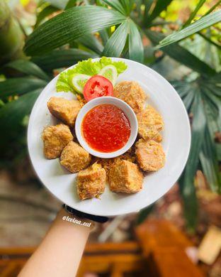 Foto 5 - Makanan di Taman Santap Rumah Kayu oleh Levina JV (IG : @levina_eat & @levinajv)