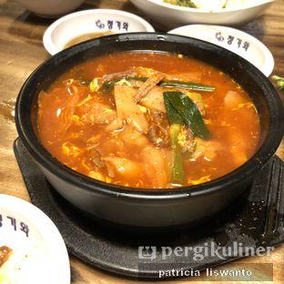 Foto 3 - Makanan(yukgaejang) di Chung Gi Wa oleh Patsyy