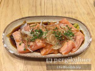 Foto review Nama Sushi by Sushi Masa oleh Rachel Intan Tobing 1