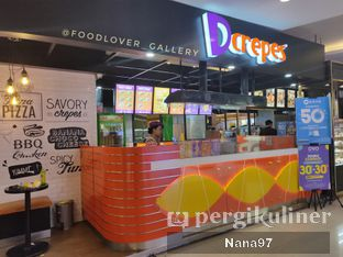 Foto 3 - Eksterior di D'Crepes oleh Nana (IG: @foodlover_gallery)
