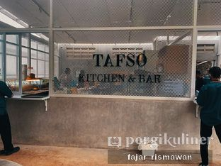 Foto 6 - Interior di Tafso Barn oleh Fajar   @tuanngopi