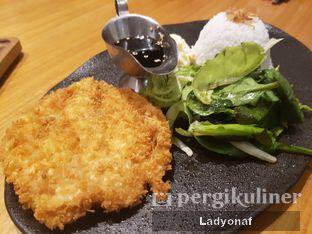 Foto 5 - Makanan di Lewis & Carroll Tea oleh Ladyonaf @placetogoandeat