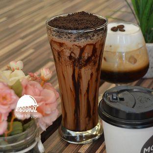 Foto 4 - Makanan di Mokka Coffee Cabana oleh IG: FOODIOZ