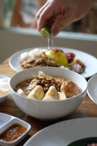 Foto 1 - Makanan di Waroeng Kelapa oleh Nanakoot