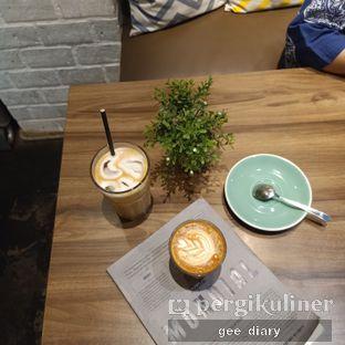 Foto 2 - Makanan di Portafilter oleh Genina @geeatdiary