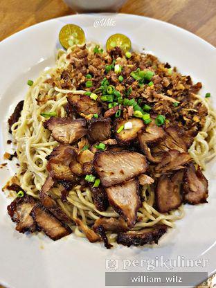 Foto 2 - Makanan di Mie Onlok Palembang oleh William Wilz