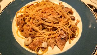 Foto 6 - Makanan(sanitize(image.caption)) di Toscana oleh Komentator Isenk