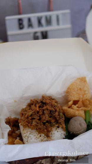 Foto 3 - Makanan di Bakmi GM oleh Deasy Lim