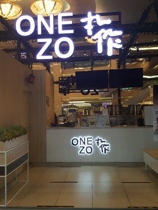 Foto 9 - Interior di Onezo oleh Stallone Tjia (@Stallonation)