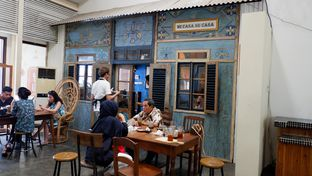 Foto 7 - Interior di SNCTRY & Co oleh Chrisilya Thoeng
