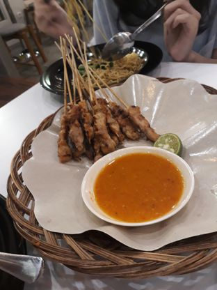 Foto 4 - Makanan di Warung Wakaka oleh Aireen Puspanagara