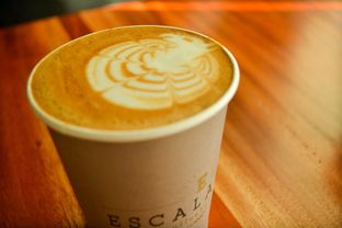 Foto review Escalator Coffeehouse oleh Shella Rizki Ananda 1