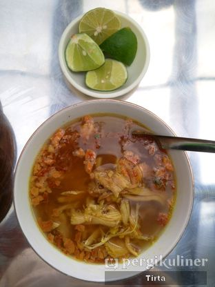 Foto 1 - Makanan di Dapoer Selan oleh Tirta Lie