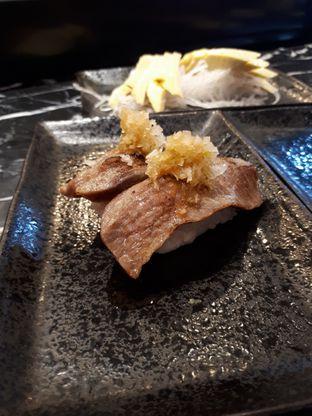 Foto review Hanako Sushi Bar oleh Velia  5