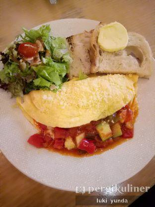Foto 1 - Makanan di Hummingbird Eatery oleh Luki Yunda