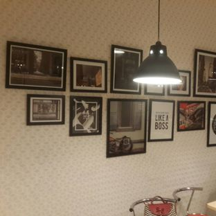 Foto 3 - Interior di Desserved oleh Claudia @claudisfoodjournal