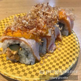 Foto 3 - Makanan di Genki Sushi oleh Hungry Mommy