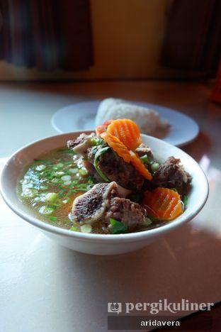 Foto review Rumah Makan Asti Sop Buntut & Iga Bakar oleh Vera Arida 1