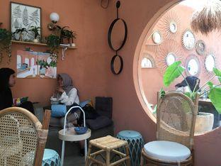 Foto 3 - Interior di Tropikal Coffee oleh Mola Hidratinum