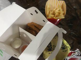 Foto 3 - Makanan di McDonald's oleh @eatfoodtravel