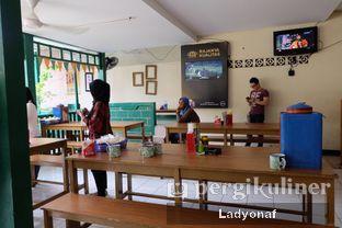Foto 12 - Interior di Warung Mak Dower oleh Ladyonaf @placetogoandeat