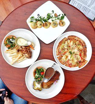 Foto 12 - Makanan di Bellevue - Hotel GH Universal oleh Mariane  Felicia